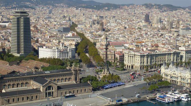 3 giorni a Barcellona: l'essenziale