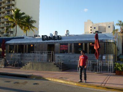 Una settimana a Miami: 11th Street Diner