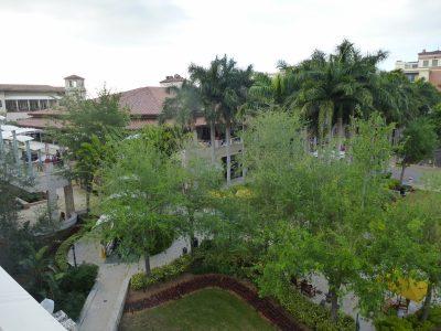 Una settimana a Miami: Village at Merrick Park