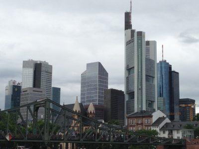 Tour di 9 giorni in Germania: Francoforte