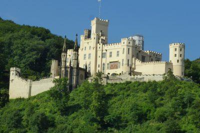 Tour di 9 giorni in Germania: Coblenza, Schloss Stolzenfels