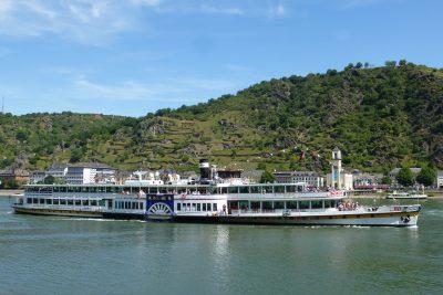 Tour di 9 giorni in Germania: crociera sul Reno