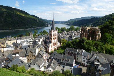 Tour di 9 giorni in Germania: Bacharach