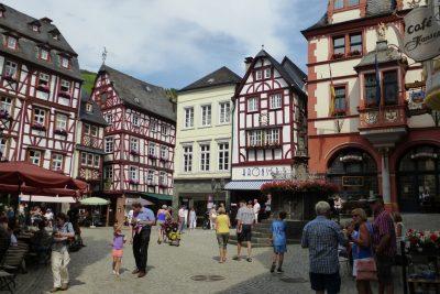 Tour di 9 giorni in Germania: Bernkastel-Kuez