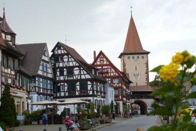 Tour di 9 giorni in Germania: Gengenbach