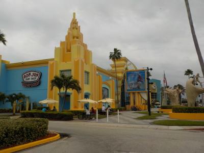 Florida a misura di bambino: Cocoa Beach