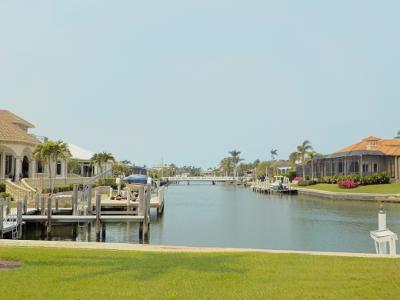 Florida a misura di bambino: Marco Island