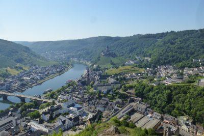 Tour di 9 giorni in Germania: lungo la Mosella