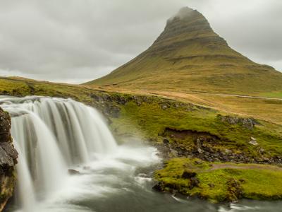 Islanda, Snæfellsjökull