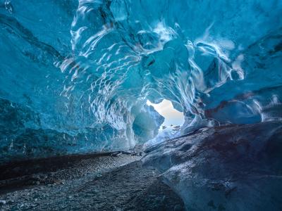 Islanda, Vatnajökull