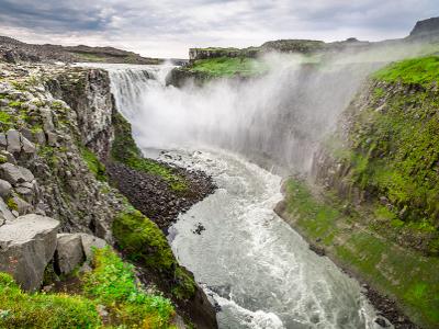 Islanda, Dettifoss