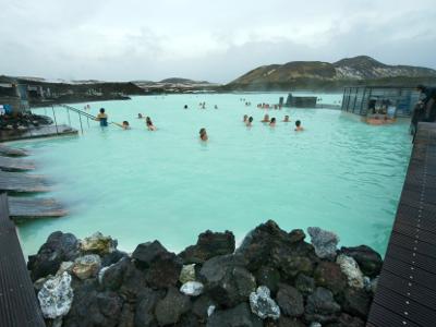 Islanda, Laguna Blu