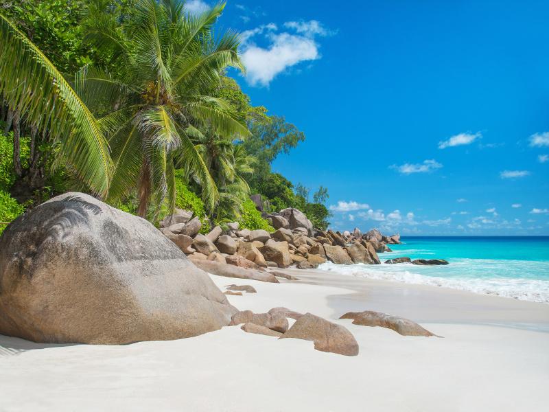 Le 10 spiagge più belle del mondo (per me)