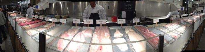 Mangiare a Manhattan: pesce fresco a The Lobster Place