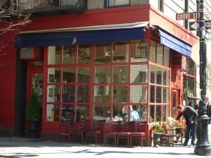 Mangiare a Manhattan: The Little Owl, Greenwich Village