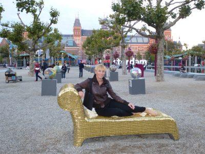 Amsterdam, Rijksmuseum: arte dentro e fuori