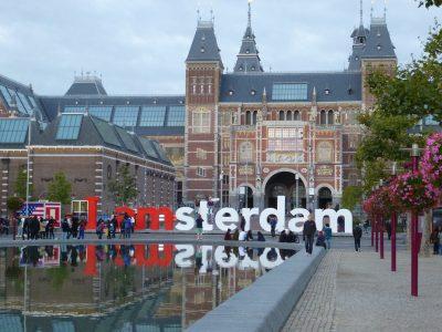 Amsterdam, Rijksmuseum: il più grande museo dei Paesi Bassi