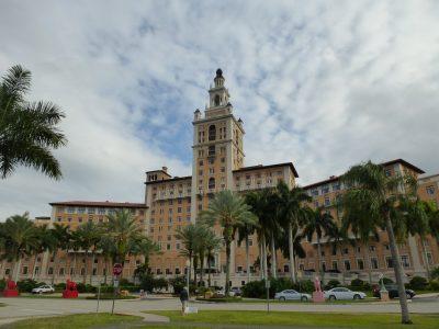 Una settimana a Miami: Biltmore Hotel