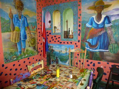 Una settimana a Miami: ristorante haitiano Tap Tap