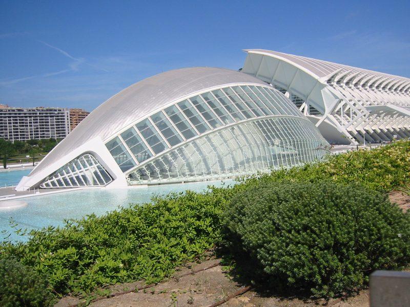 Valencia con i bambini: un'ottima idea