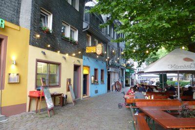 Weekend a Francoforte: taverna tipica Dauth-Schneider