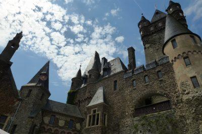 Tour di 9 giorni in Germania: il castello di Cochem