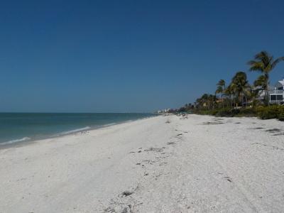 Florida a misura di bambino: Barefoot Beach Preserve-Bonita Springs