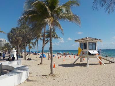 Florida a misura di bambino: Fort Lauderdale