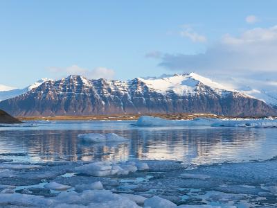 Islanda, Jökulsárlón