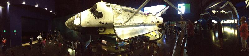 Florida a misura di bambino: Kennedy Space Center-Cape Canaveral