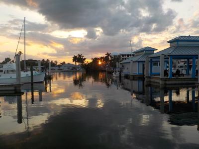 Florida a misura di bambino: Naples